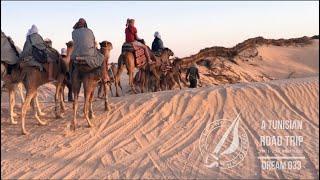 Sailing The Dream | #033 | A Tunisian Road Trip - Day 1