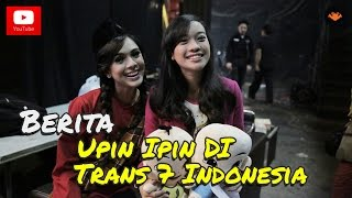 Berita EP63 - Upin Ipin di Trans 7 Indonesia [HD]