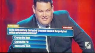 Brooke Burns's Best Reaction Ever!