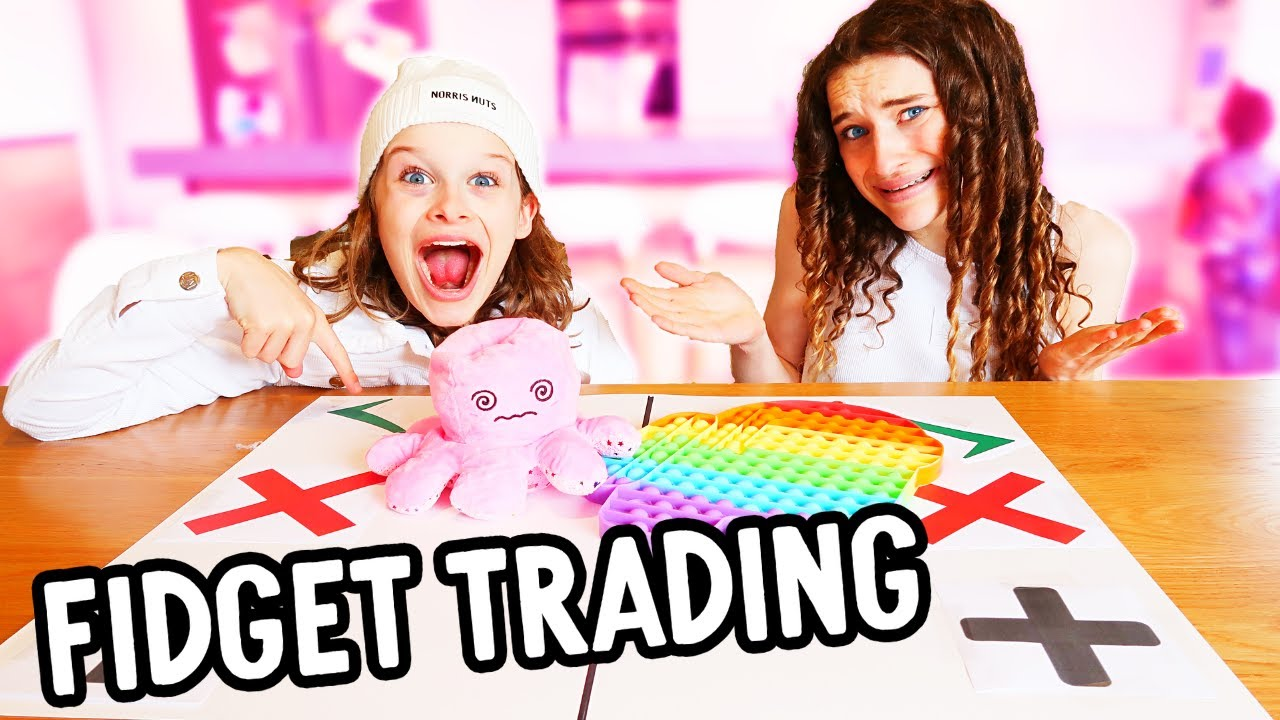 Download FIDGET TRADING with the Norris Nuts