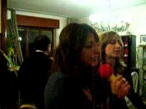 karaoke da urlo