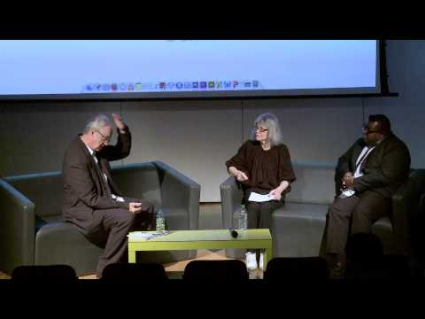 FULL: UAL Chairs Presents Series: Prof Isaac Julien PRESENTS Jean Fisher & Mark Nash