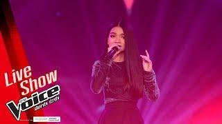 แตงโม - ซ่อนกลิ่น - Live Show - The Voice Thailand 2018 - 25 Feb 2019