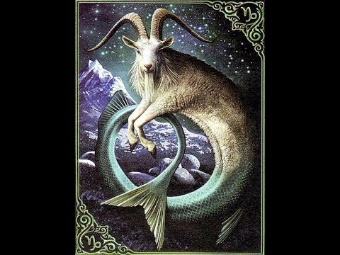 CAPRICORN * DECEMBER 2017 *Clairvoyant Alchemy* THE STAR *INCREASING YOUR CHANCES OF POWER & SUCCESS
