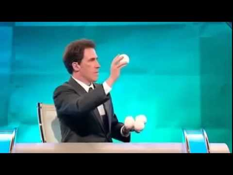 Would I Lie To You Season 3 Episode 4