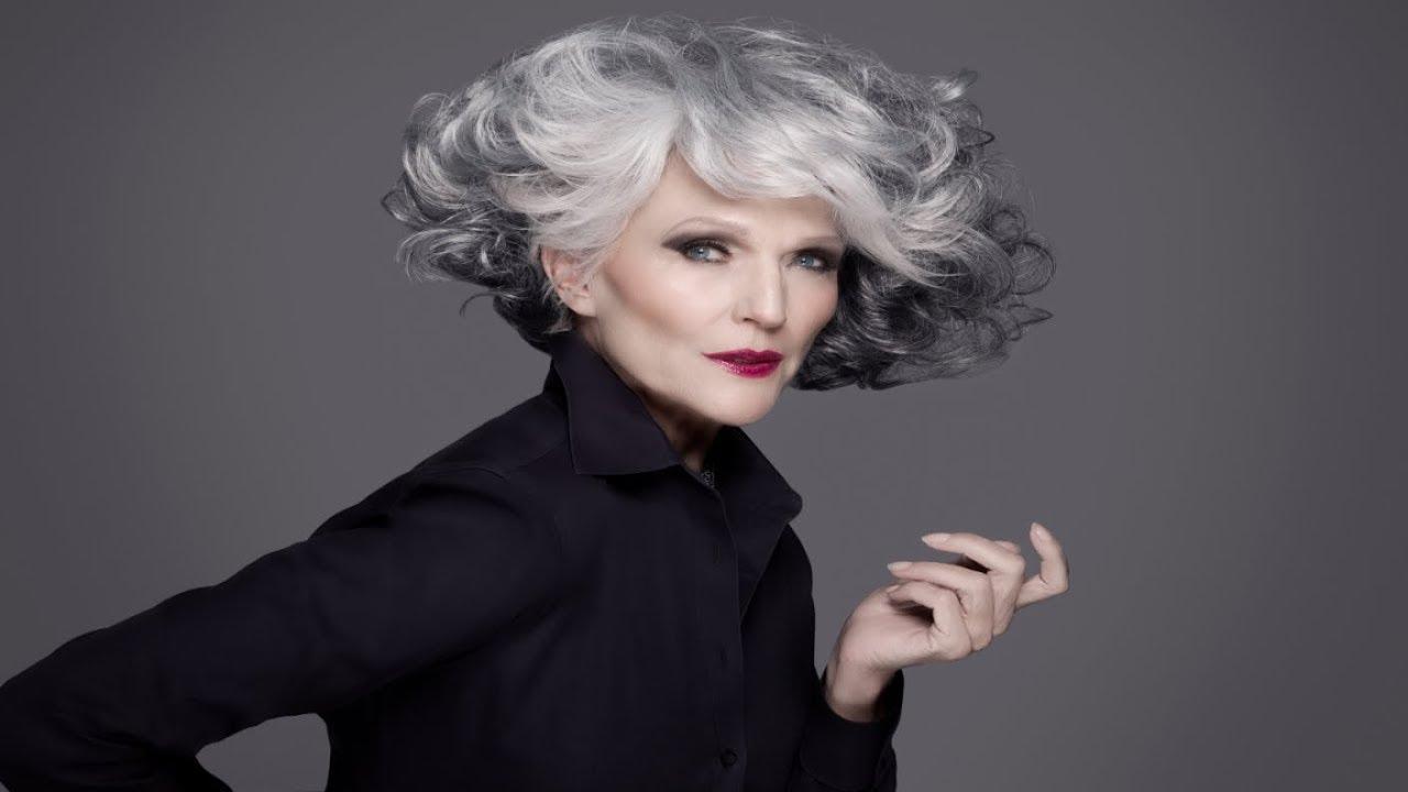 69-year-old Maye Musk named newest CoverGirl model - UPI.com