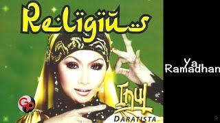 INUL DARATISTA - Ya Ramadhan [Audio]