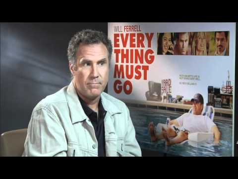 Will Ferrell Raps With Jay-Z And Kanye West