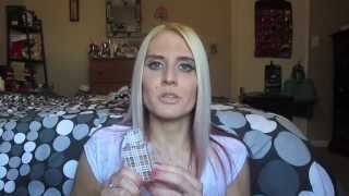 Burberry Brit Fragrance Review