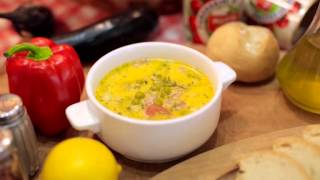 Фестиваль сицилийской кухни
