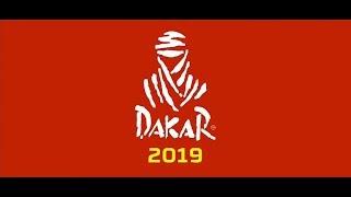«Дакар 2019». Дневник от 09.01.2019