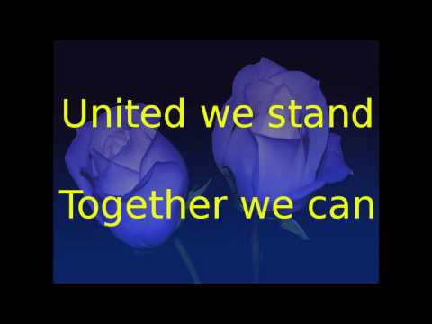 United we Stand - Rev. Timothy Wright