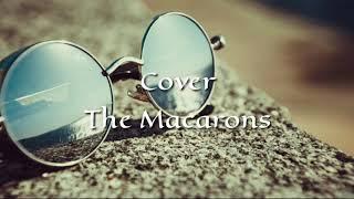 PELANGI DI MATAMU JAMRUD COVER The Macarons LIRIK VIDEO