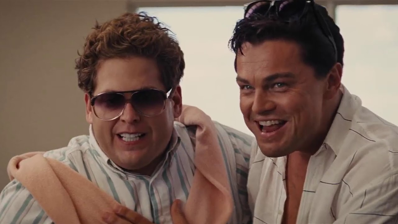 Download The Wolf of Wall Street - Long Island Beach Party