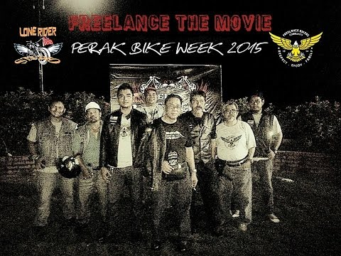 Lone Rider TV - Perak Bike Week 2015