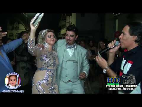 STRIZBA VILLIAM PAUL /2.PART/06.08.2017 VR-BANJA VIDEO PRODUCTION STUDIO ROMA FULL HD LESKOVAC