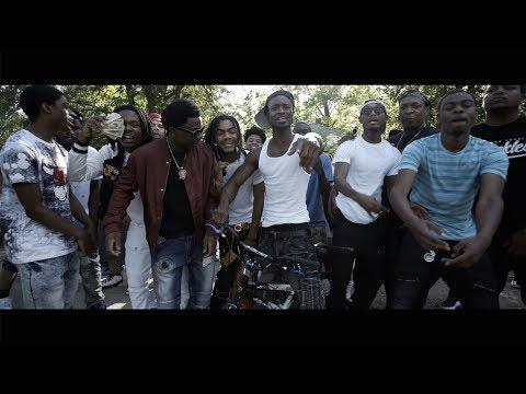 Mike Da Kidd - Gang Member (Feat. JumpOut Munchy) Dir. By @RioProdBXC