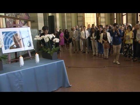 L'Onu rende omaggio a Kofi Annan