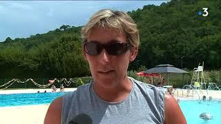 Incident à la piscine de Marsac : le témoignage d'une maître-nageur