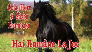 Hai Romane La Joc Vol 1, Colaj Sarbe si Hore Superbe