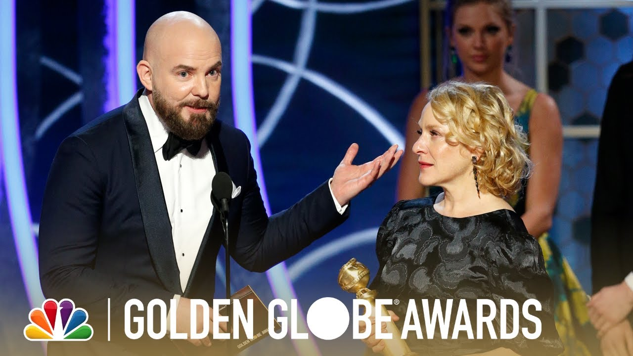 Golden Globes: 'Missing Link' Wins Best Animated Feature