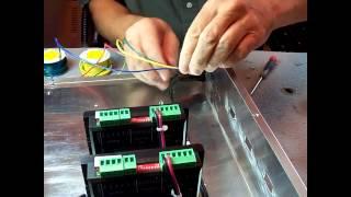 Cnc Router Build Part 7 Electronics