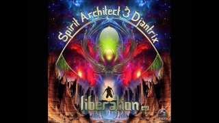 Spirit Architect & Djantrix - Full Moon (Original Mix)