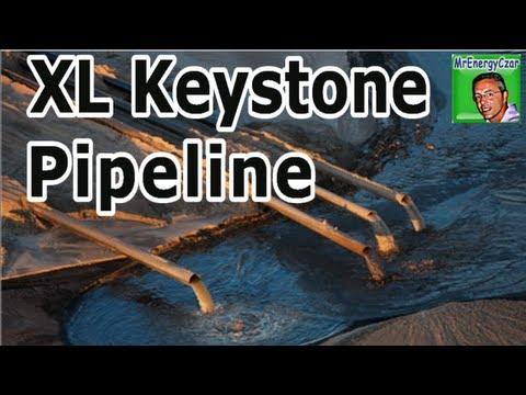 XL Keystone Pipeline