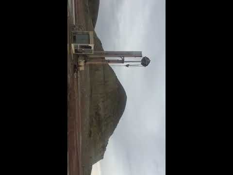 Oldest Operating DynaPump In North Dakota
