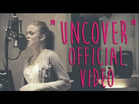 Zara Larsson - Uncover (Introducing EP / 2013)