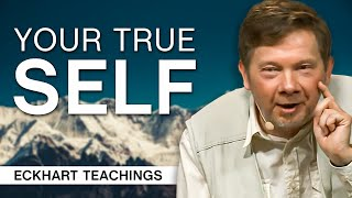 Discovering Your True Self Through Body Awareness | Eckhart Tolle Teachings