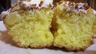 Lemon Cake - Almond Essence - My Easy Entertaining