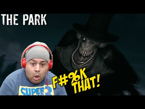 F#%K ALL OF THAT! [THE PARK] [ENDING] [PS4] thumbnail