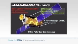 (Subtitling) Lecture by Prof. Saku Tsuneta from Japan Aerospace Exploration Agency (JAXA)