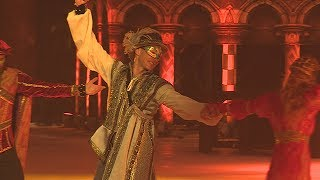 В Сочи Илья Авербух представил новое шоу «Ромео и Джульетта»