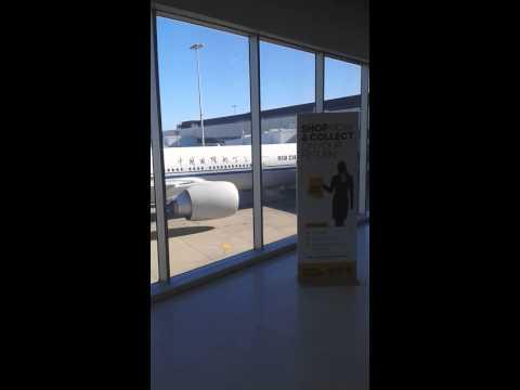 Sydney Kingsford-Smith Airport sydney terminal 1