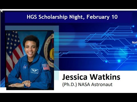 Jessica Watkins: My Journey As A Geologist and New NASA Astronaut