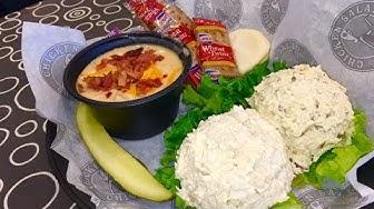 Chicken Salad Chick - Grand Opening Hendersonville, TN