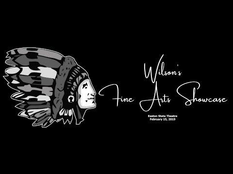 Wilson's Fine Arts Showcase