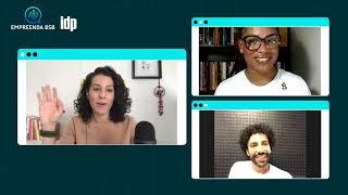 Podcast Empreenda BSB | Episódio 2 - Moda e Brasília, por Sambar&Love e Dane-se