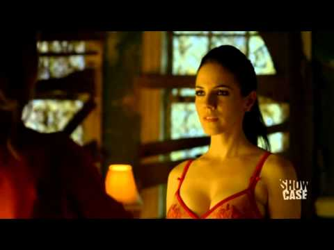Bo and Lauren Love Lines - Lost Girl