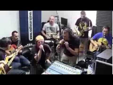Dubioza Kolektiv Unplugged (Radio Sarajevo)