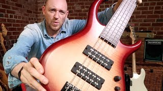 7 new Sire basses just arrived... and I'm giving them away Video