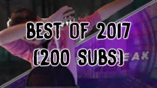 BEST OF OLLIEWRATH/DAYBREAKJAYK (200 Subscriber Hype)