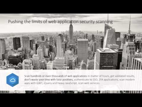 Webcast: Web Application Testing Catastrophe (28th July 2015)
