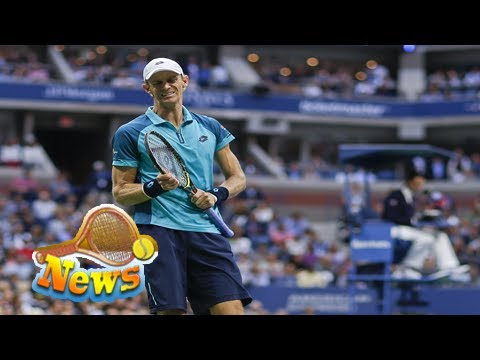 Kevin anderson falls short at us open in first grand slam final