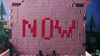 Brickthru | A Short Film | Lego Ideas Queen Miracle Express