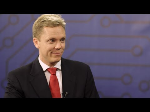 Trace Mayer On All Things Bitcoin