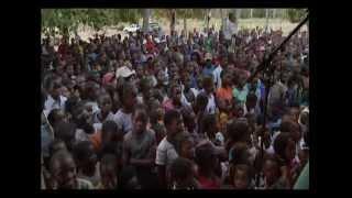BOM DIA INHAMBANE - Positivo Mozambique (Part 2)