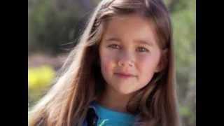 Brooklyn Rae Silzer- Forever Young